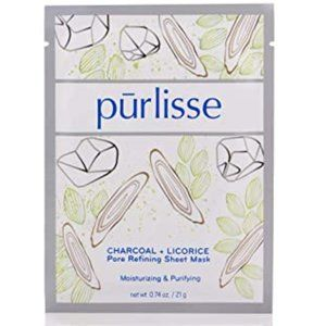 FREE w/$25 Purchase purlisse MASK Pore Refining